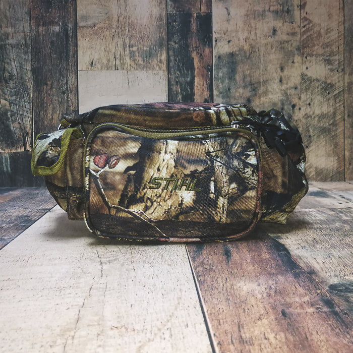 STIHL Mossy Oak Belt Bag - wholesale