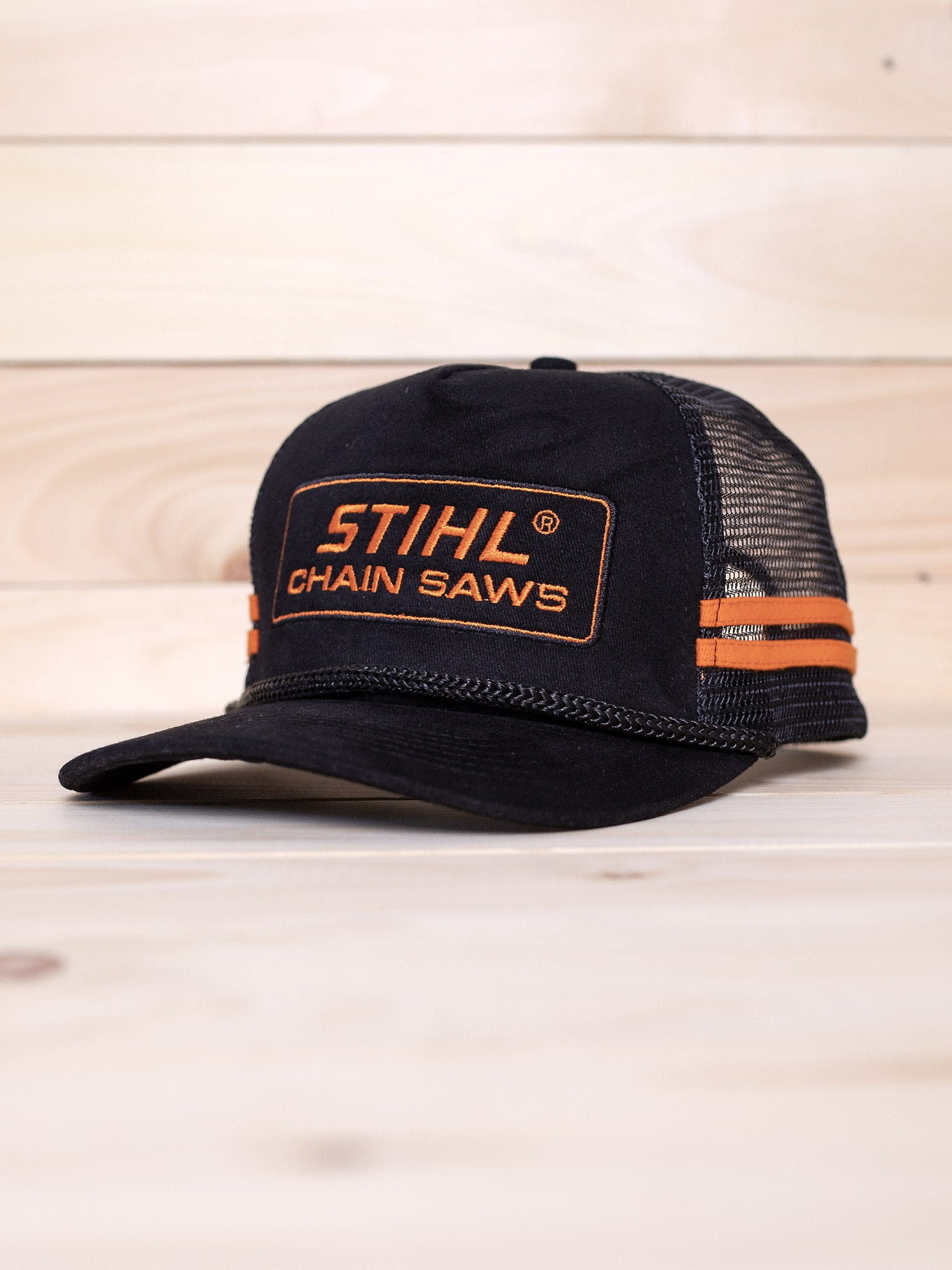 STIHL RETRO TRUCKER