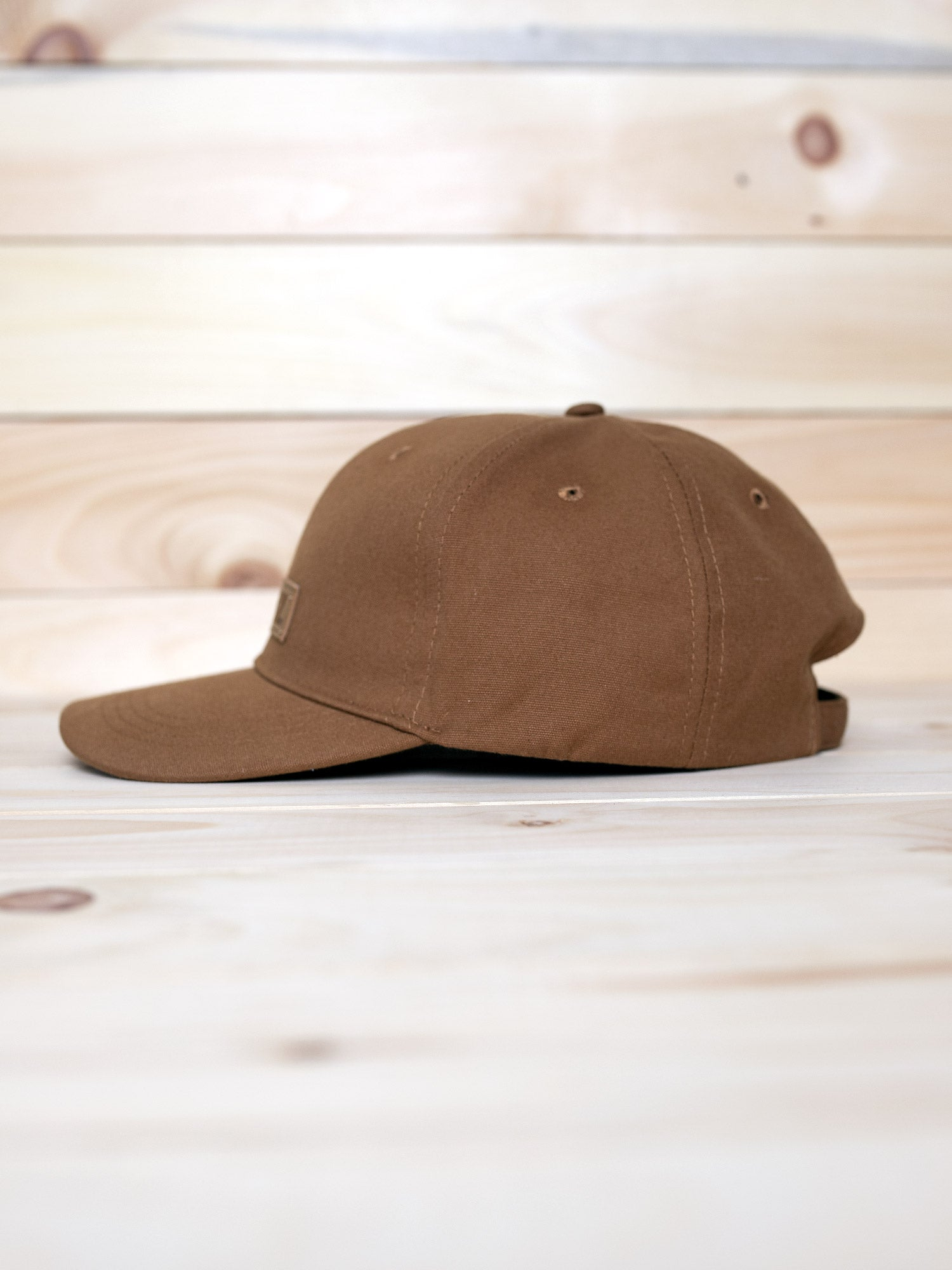 STIHL Brown Buckle Hat