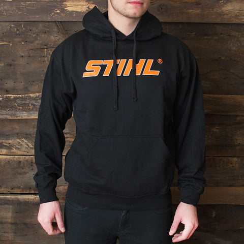 Classic STIHL Hooded Sweatshirt