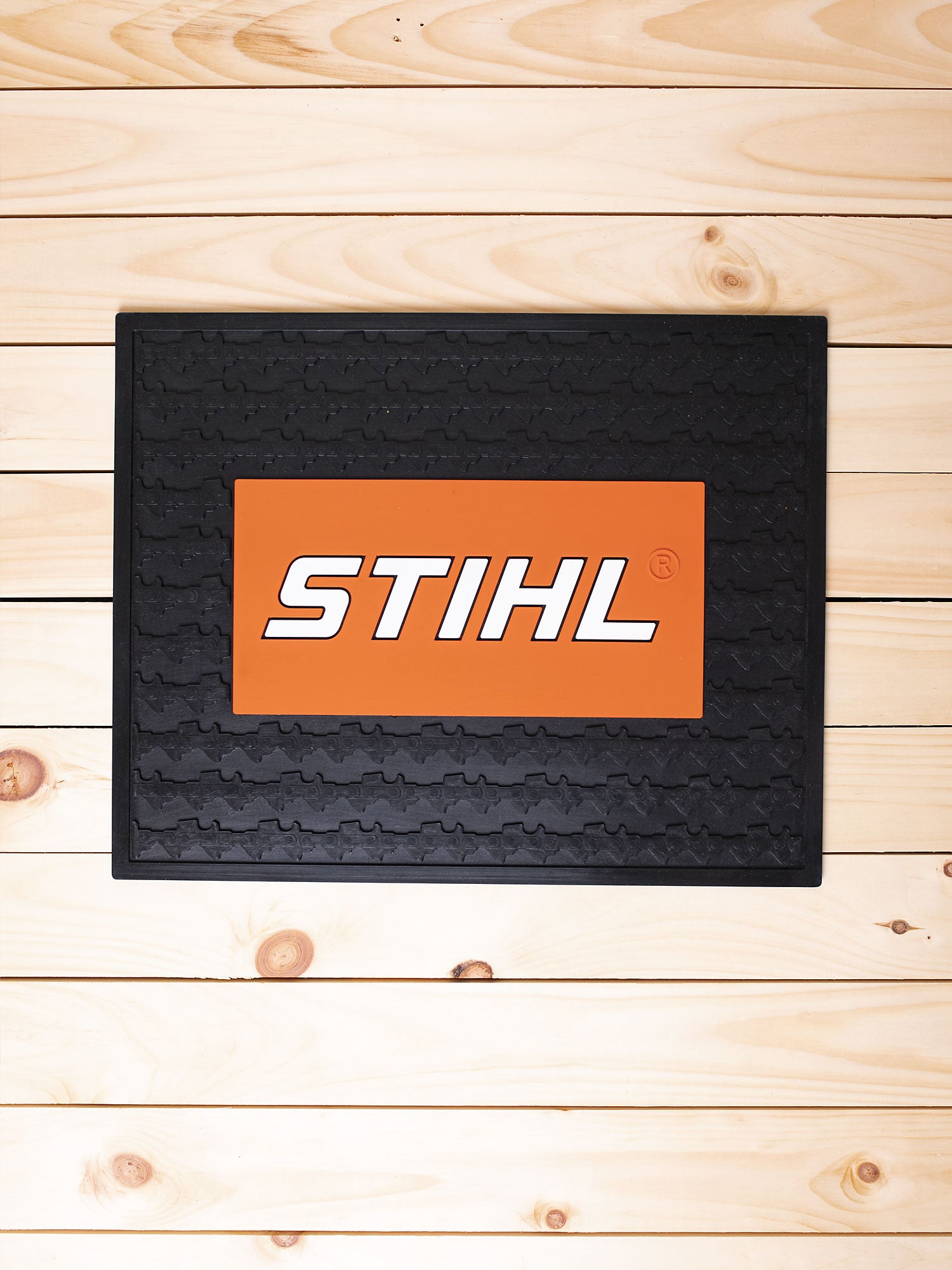 STIHL Heavy Duty Counter Mat