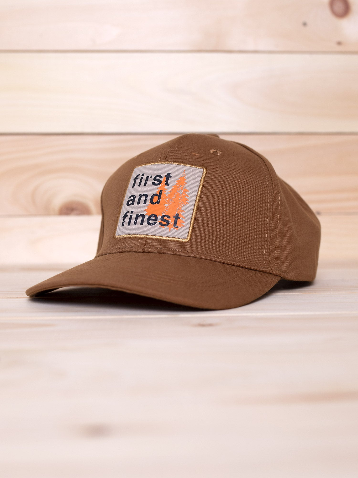 STIHL First and Finest Hat