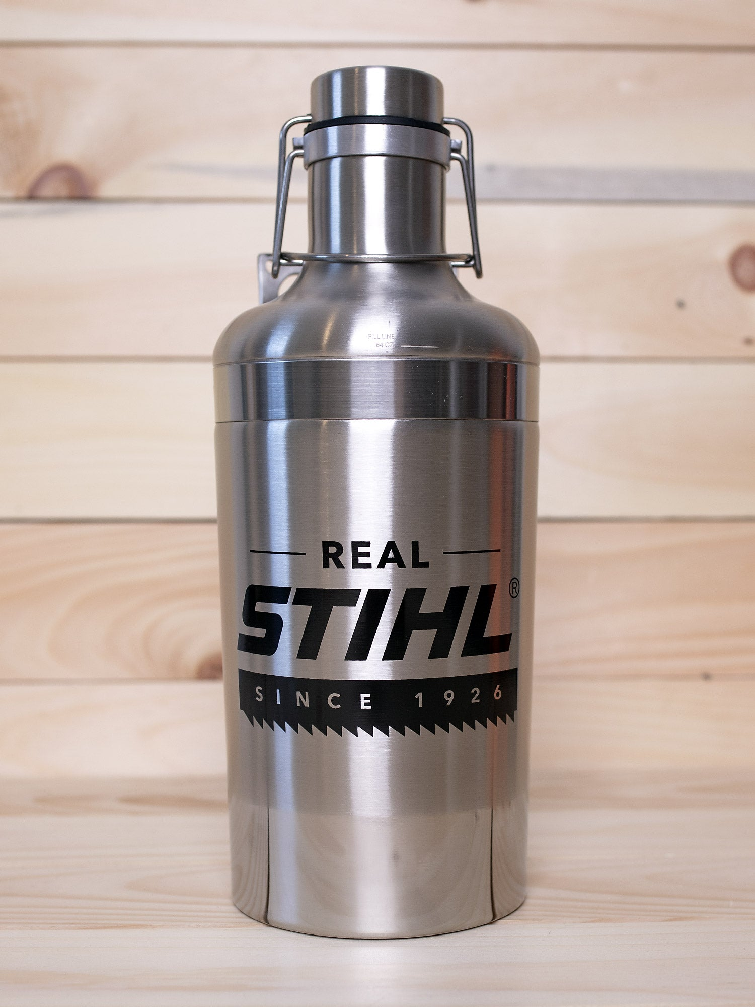 STIHL 64 oz. Insulated Growler