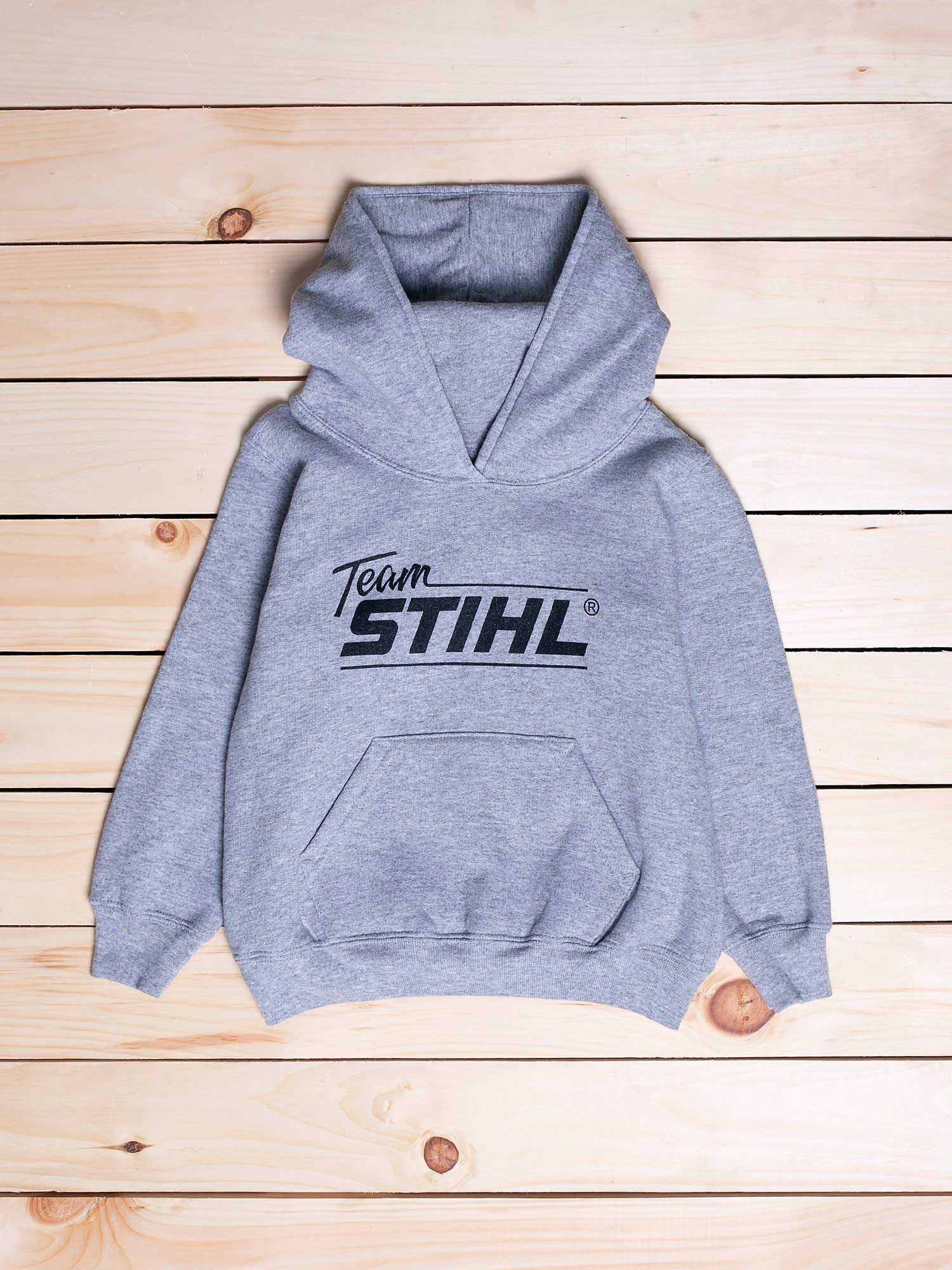 STIHL Toddler Pullover Hooded Sweatshirt
