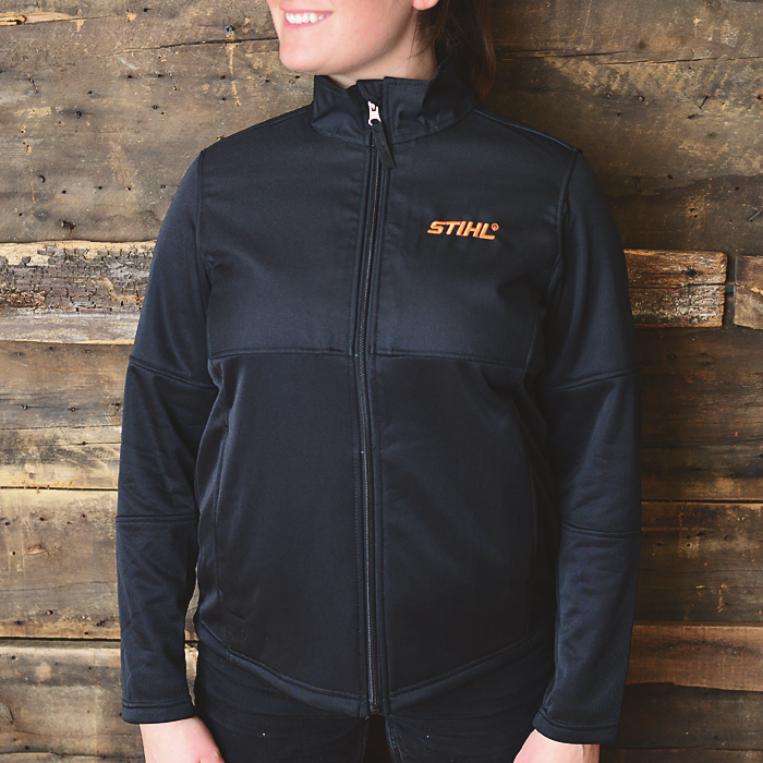 Ladies STIHL Performance Full Zip Jacket