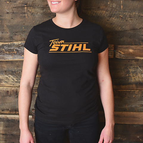 "Ladies ""Team STIHL"" T-Shirt"