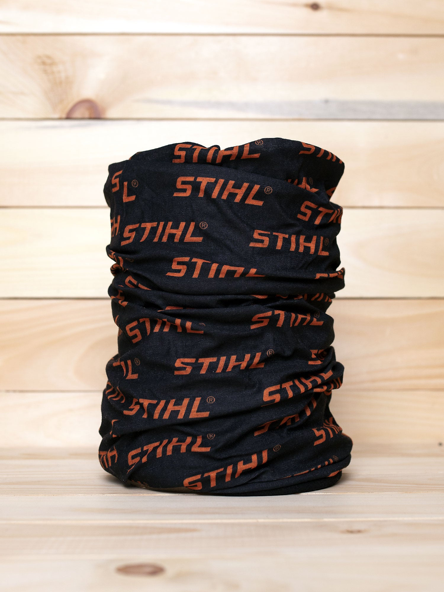 STIHL Winter Micro Fleece Scarf