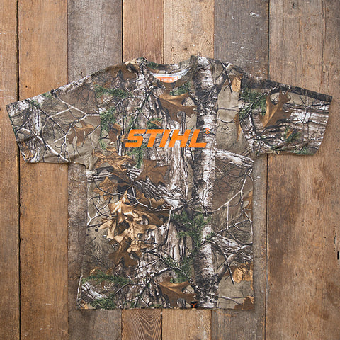 STIHL Realtree Shirt