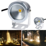 1000LM LED Underwater Light
