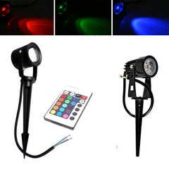 Waterproof  RGB LED Outdoor lighting - Online Lighting - 1