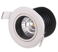 Anti Glare Downlight (DL03) - Online Lighting