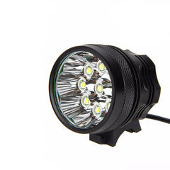 LED Head Front Bicycle Bike light - Online Lighting - 1
