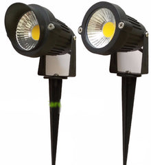 Outdoor LED Lawn Lamps Light - Online Lighting