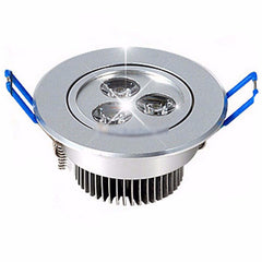 LED Recessed Ceiling Downlight - Online Lighting - 1