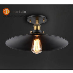 Modern Vintage American Ceiling Lamp - Online Lighting - 1