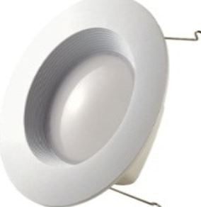 Dimmable Downlight 4''-5/6'' 13W-18W