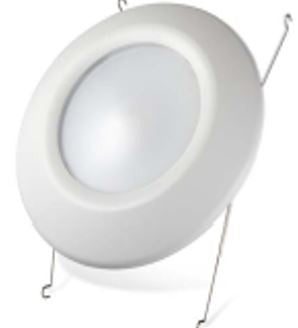 Dimmable Downlight 4''-5/6'' CRI90 13W