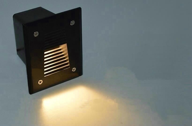 High End Outdoor Stair LED Lights ...