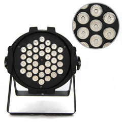 RGB LED 36x3W LED PAR 64 DMX512 Event Light - Online Lighting - 1