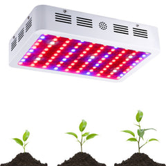 1000W Full Spectrum LED Grow Light 410-730nm - Online Lighting - 1