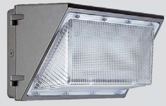 LED Wallpack with no cutoff and high lumen outputs - Online Lighting - 1