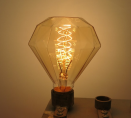 Edison Vintage Bulbs with LED Fillaments - Online Lighting