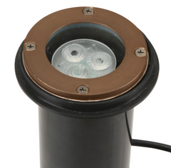 In Ground / In Well / In Ceiling Lights (SPJ-MW1000-P-RB) - Online Lighting - 1