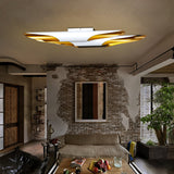 Nordic American LED Ceiling Light