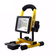 Waterproof IP65 LED Portable Flood light - Online Lighting - 1