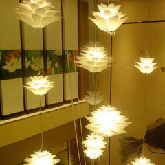 Modern Pinecone Pendant light - Online Lighting - 1
