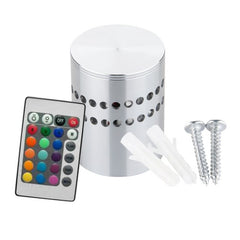 Decorative Modern RGB LED Wall Light - Online Lighting - 1