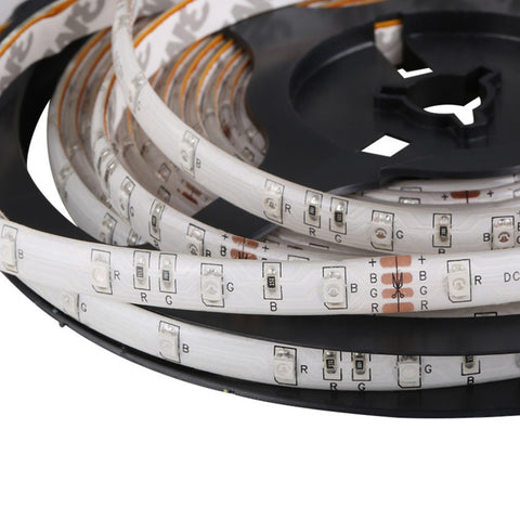 15ft Waterproof LED RGB strip light with remote control