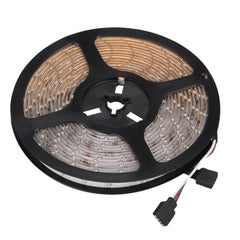 15ft Waterproof LED RGB strip light with remote control - Online Lighting - 1