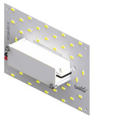 (FB-1000R) Small Rectangular Light Engine 120V LED Board - Online Lighting
