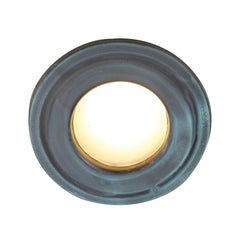 (FBRC-5) 6/8W LED Recessed Light Solid Brass - Online Lighting