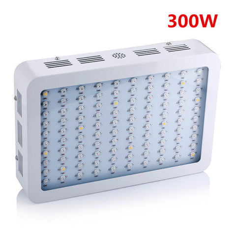 Full Spectrum LED Grow Light Red/Blue/White/UV/IR For hydroponics and indoor plants