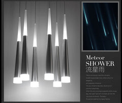 European Style Meteor Shower Pendant Lamp - Online Lighting - 1