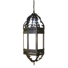 (SPJ-H700) Hanging Lantern - Online Lighting