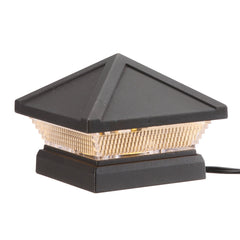 (SPJ-PM-4) 2W LED Post Top - Online Lighting
