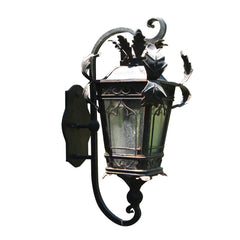 "(SPJ-WS3000) Scroll Mount 21"" - Online Lighting"