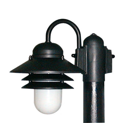(SPJ251) Nautical Wall Post 912 Lumen
