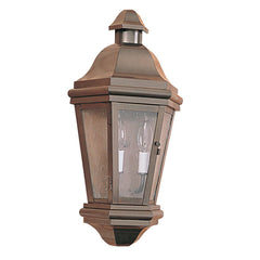 (SPJ30-05A/B) Half Flush Mount Lantern - Online Lighting