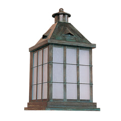 (SPJ31-03A/B) Flush Mount Lantern - Online Lighting