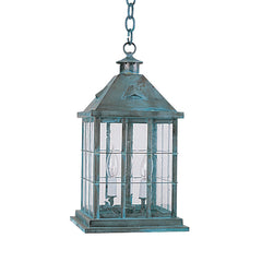 (SPJ31-05) Pendant Mount Lantern - Online Lighting
