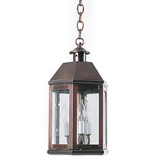 (SPJ33-02) Pendant Mount Lantern - Online Lighting