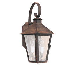 (SPJ34-01A/B/C) Scroll Mount Lantern - Online Lighting