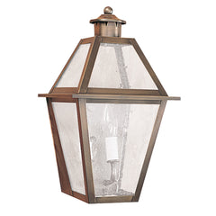 (SPJ35-01A/B/C) Flush Mount Lantern - Online Lighting
