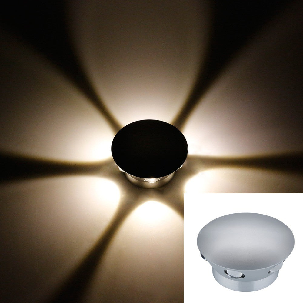 Surface Mounted LED Wall Light | Online Lighting