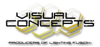 Lighting Layout and Design - Visual Concepts Incorporated