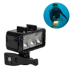 Waterproof Diving LED  Flash Light Lamp for Gopro - Online Lighting - 1